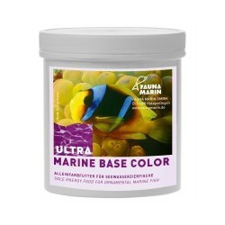 FM - Marine Base Granule for saltwaterfish L 250ml